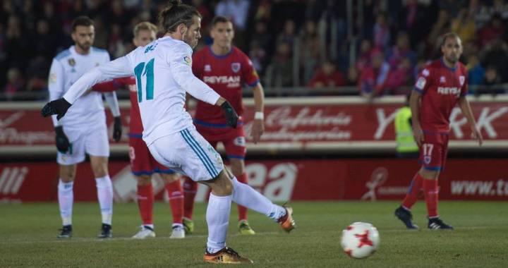Numancia – Real Madrid 0-3 » Reactii si detalii importante dupa victoria de pe Los Pajaritos