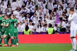 Real Madrid – Leganes » cum se explica eliminarea din Cupa si unde a gresit Zidane