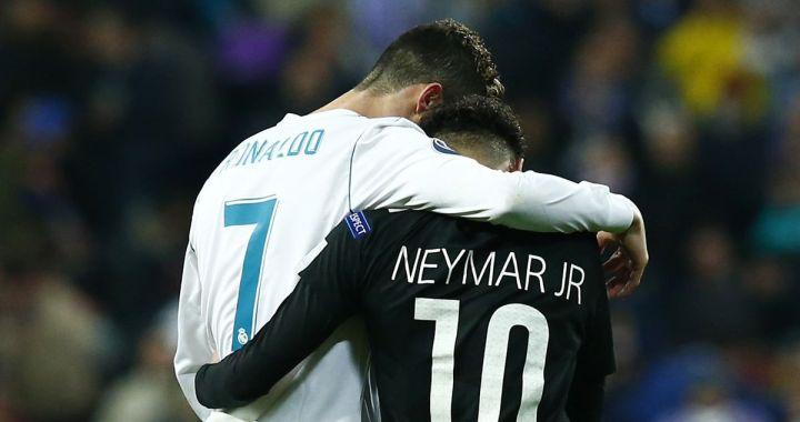 Real Madrid – PSG: 3-1. Fotbalul a revenit pe Bernabeu