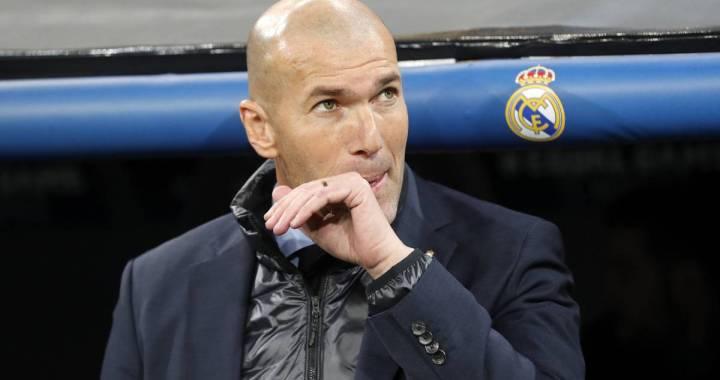 Inca un motiv pentru care Zidane este antrenorul ideal pentru Real Madrid