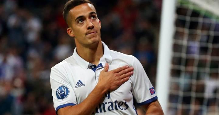Cati kilometri au alergat per meci, jucatorii de la Real Madrid in acest sezon de UCL