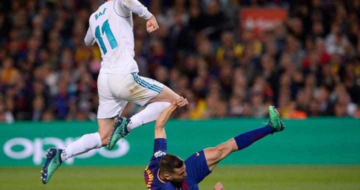 Barca – Real Madrid 2-2. El Clasico a fost al Madridului, arbitrul a fost al Barcelonei