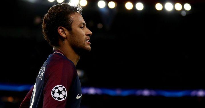 MARCA » PSG stie deja ca Neymar doreste sa plece la Real Madrid