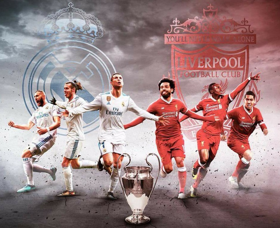 Real Madrid - FC Liverpool preview