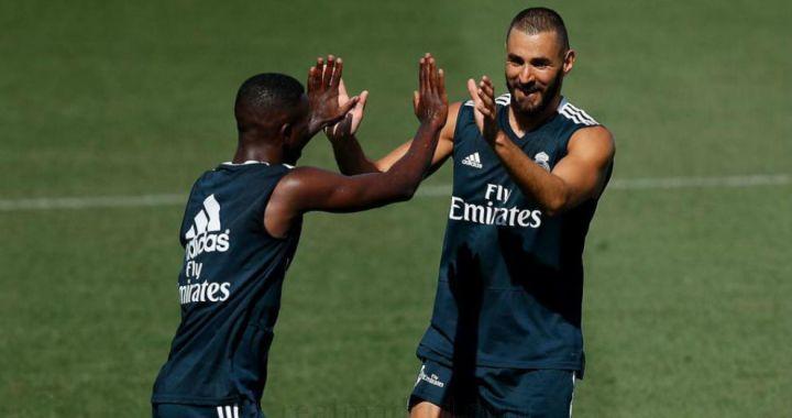 Ce spune Karim Benzema despre metodele lui Julen Lopetegui