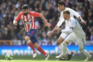Preview Real Madrid – Atletico Madrid. Formatii probabile si detalii