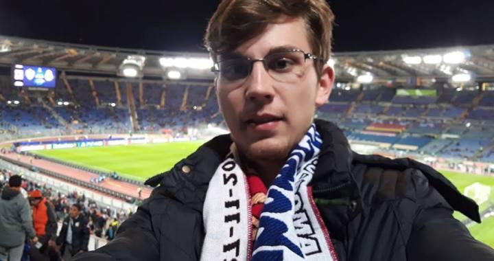 """Marcu Czentye a trait Roma – Real Madrid la fata locului: """"Pe Olimpico a plutit liniștea…"""""""