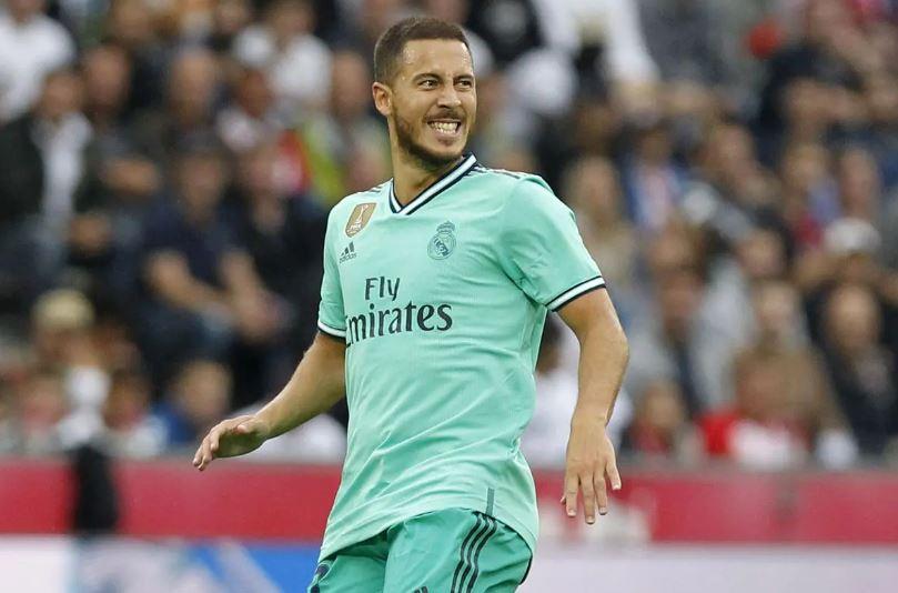 Celta-Real Madrid