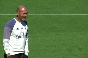 Cifre slabe pentru Zidane in cel de-al doilea mandat. Benitez a fost demis pentru mai putin