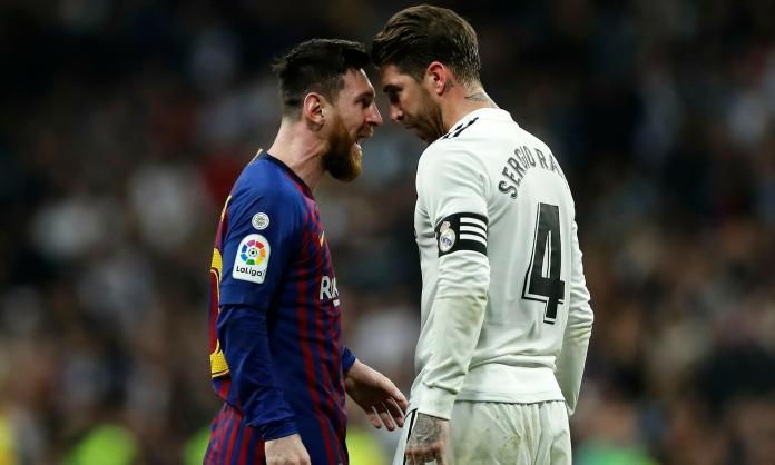 Ramos - Real Madrid