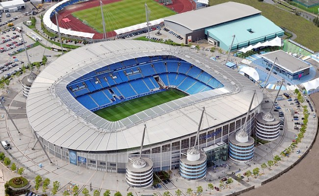Manchester City Vs Real Madrid Champions League Preview