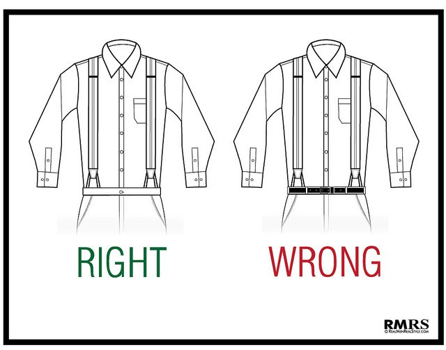 Top Five Style Mistakes To Avoid