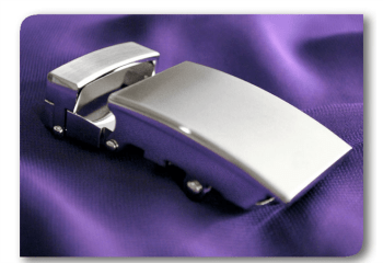 The Classic - Micradjustable belt buckle from Anson