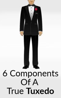 How To Dress Up For A Formal Event   6 Components Of A ...