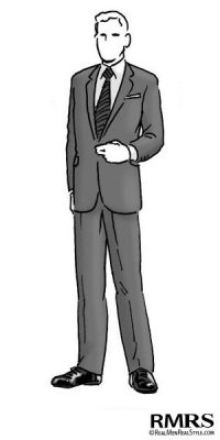 A Guide To Social Dress Codes for Men | Black Tie ...
