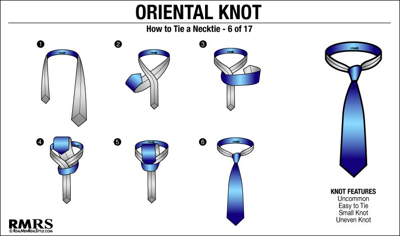 how to tie a