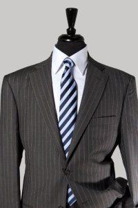 When Should A Man Buy A Pinstripe Suit?   Men Style Guide