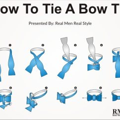 How To Tie A Bow Step By Diagram Emergency Key Switch Wiring 4 Knots Every Man Must Know | Classic Necktie For Men Four In Hand Full Windsor ...