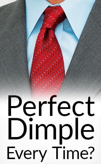 Dimple Men Piercing