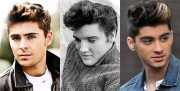 attractive men hairstyles
