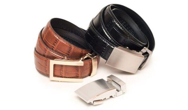 Anson Belts