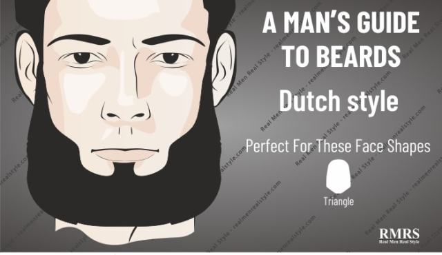 dutch beard style