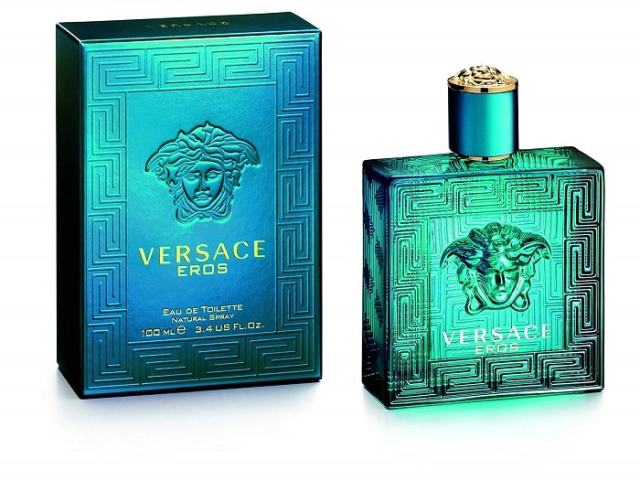 Versace Eros Mens Cologne