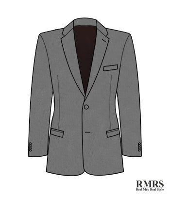 9 suit colors for