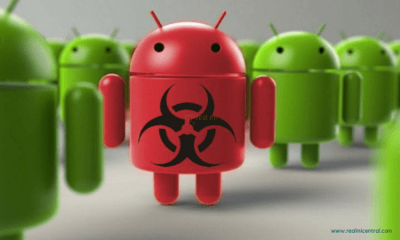 Android Malware App