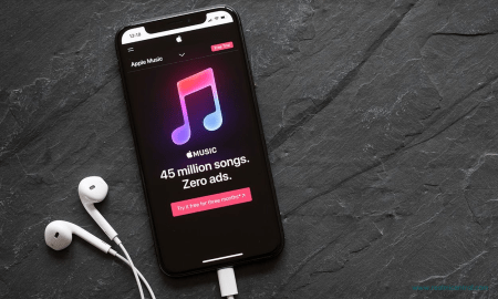 Apple Music Support HiFi