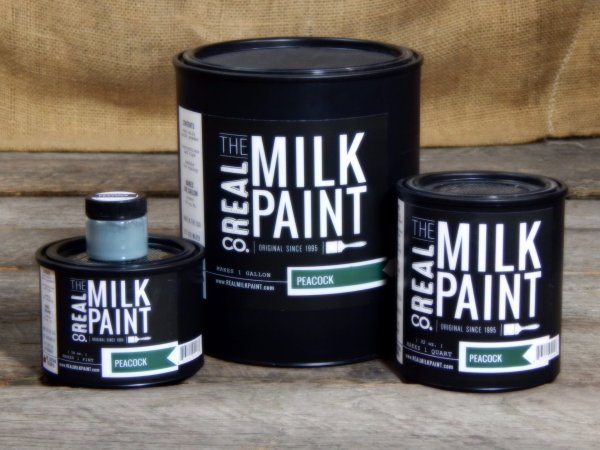 Peacock Color Milk Paint Order Real Online