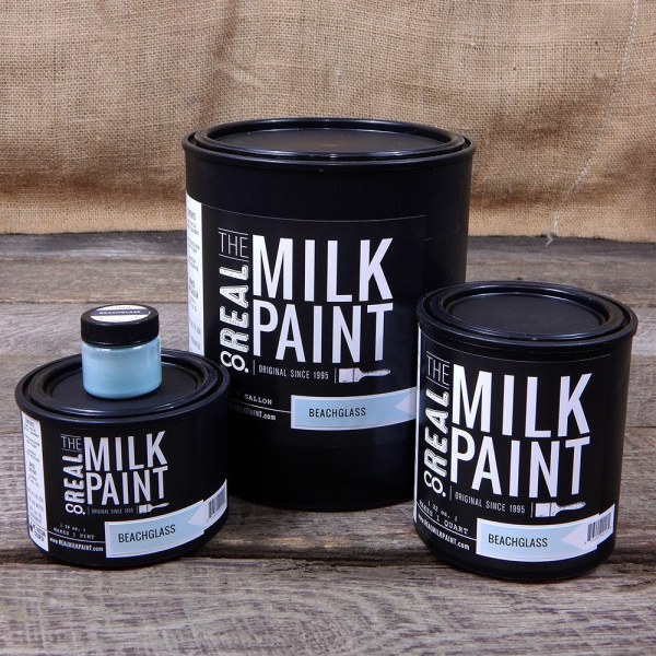 Milk Paint And Wood Finishing Products Real