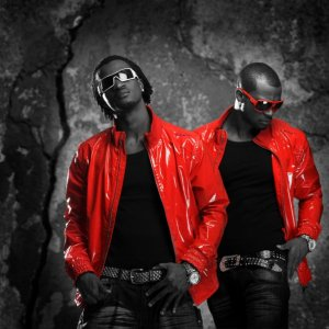 The Psquare brothers