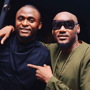 Ubi and 2baba