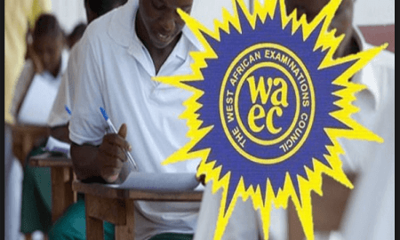 2020 WAEC GCE Registration Form – Instructions and Guidelines