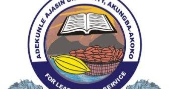 AAUA 2019/2020 Post UTME / DE Screening Form, On Sale!!!