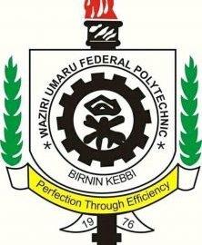 Waziri Umaru Federal Polytechnic Birnin Kebbi (WUFPBK) Resumption Date for 2019/2020 Academic Session