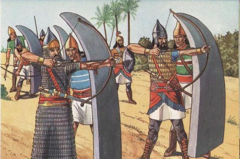 Incredible_Assyrian_Army_Facts_Ancient_8