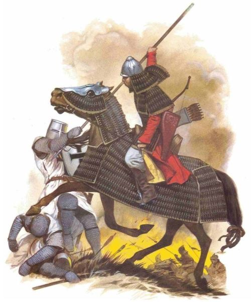 Incredible_Facts_Mongol_Warrior_7