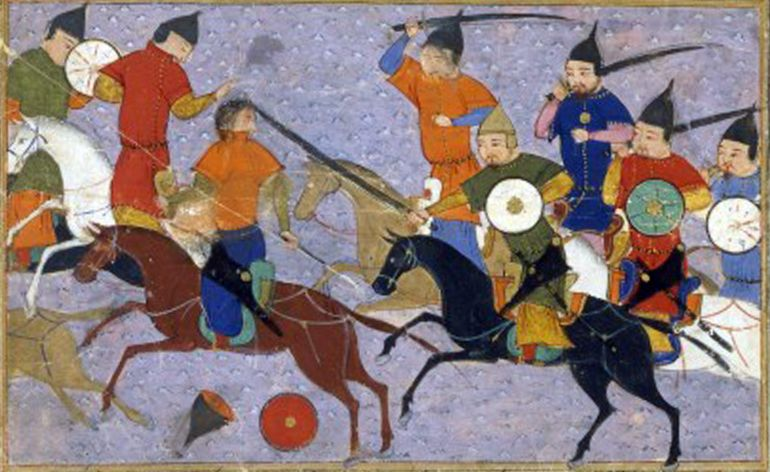 Incredible_Facts_Mongol_Warrior_8