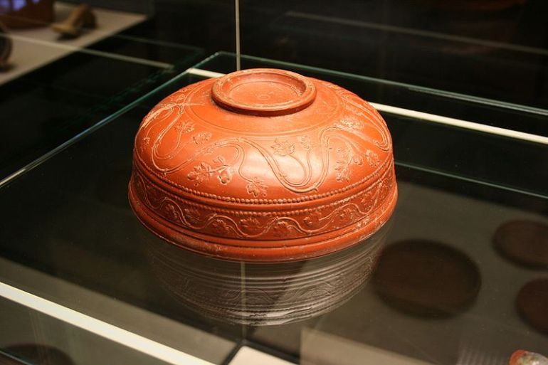 Food_items_Last_Supper_Archaeology_3