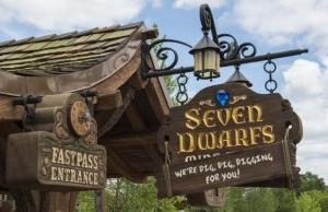 best fastpass selections