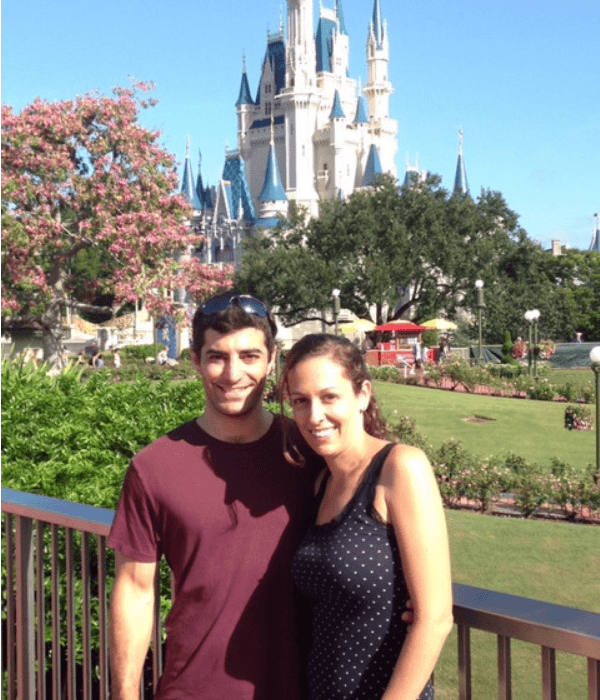 Disney World advice