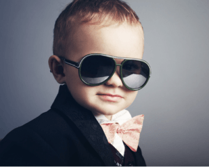 Perfect baby boy name combinations