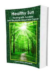healthy sun skin cancer