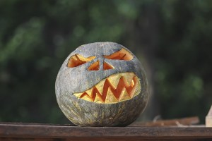 Avoid some Halloween treats.