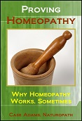 proving homeopathy 117x172