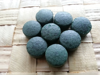spirulina boosts immune system in HIV patients