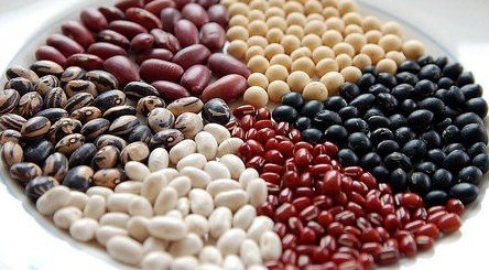 legumes reduce colorectal cancer