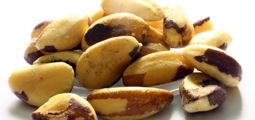 brazil nuts reduce inflammation, blood sugar, cholesterol, boost immunity